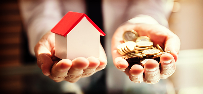 Property: Don't Pay Double Commission!